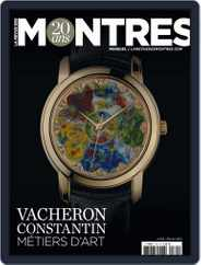 La revue des Montres (Digital) Subscription January 27th, 2011 Issue