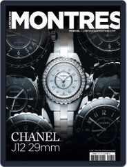 La revue des Montres (Digital) Subscription December 2nd, 2010 Issue