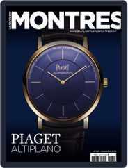 La revue des Montres (Digital) Subscription November 3rd, 2010 Issue