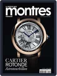 La revue des Montres (Digital) Subscription October 22nd, 2010 Issue