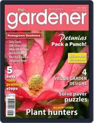 The Gardener (Digital) Subscription July 1st, 2020 Issue