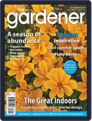 The Gardener (Digital) Subscription November 1st, 2019 Issue