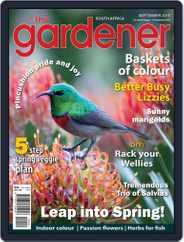The Gardener (Digital) Subscription September 1st, 2019 Issue