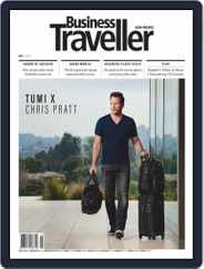 Business Traveller Asia-Pacific Edition (Digital) Subscription May 1st, 2019 Issue