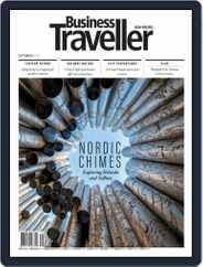 Business Traveller Asia-Pacific Edition (Digital) Subscription September 1st, 2018 Issue