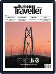 Business Traveller Asia-Pacific Edition (Digital) Subscription May 1st, 2018 Issue