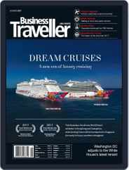 Business Traveller Asia-Pacific Edition (Digital) Subscription November 1st, 2017 Issue