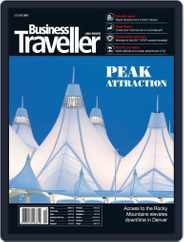 Business Traveller Asia-Pacific Edition (Digital) Subscription October 1st, 2017 Issue