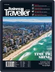Business Traveller Asia-Pacific Edition (Digital) Subscription September 1st, 2017 Issue