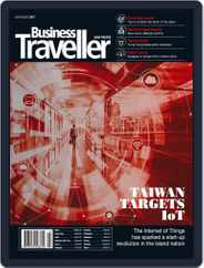 Business Traveller Asia-Pacific Edition (Digital) Subscription July 1st, 2017 Issue