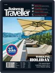 Business Traveller Asia-Pacific Edition (Digital) Subscription June 1st, 2017 Issue