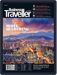 Business Traveller Asia-Pacific Edition (Digital) Subscription May 1st, 2017 Issue