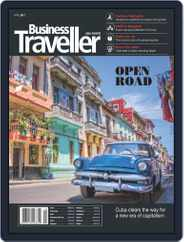 Business Traveller Asia-Pacific Edition (Digital) Subscription April 1st, 2017 Issue
