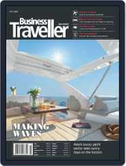 Business Traveller Asia-Pacific Edition (Digital) Subscription March 1st, 2017 Issue