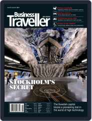 Business Traveller Asia-Pacific Edition (Digital) Subscription January 1st, 2017 Issue