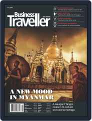 Business Traveller Asia-Pacific Edition (Digital) Subscription March 31st, 2016 Issue