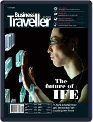 Business Traveller Asia-Pacific Edition (Digital) Subscription November 1st, 2015 Issue