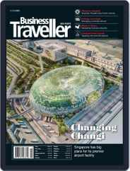 Business Traveller Asia-Pacific Edition (Digital) Subscription October 1st, 2015 Issue