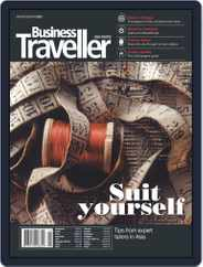 Business Traveller Asia-Pacific Edition (Digital) Subscription December 31st, 2014 Issue