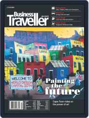 Business Traveller Asia-Pacific Edition (Digital) Subscription December 3rd, 2014 Issue