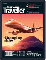 Business Traveller Asia-Pacific Edition (Digital) Subscription September 30th, 2014 Issue