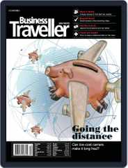 Business Traveller Asia-Pacific Edition (Digital) Subscription December 5th, 2013 Issue