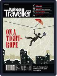 Business Traveller Asia-Pacific Edition (Digital) Subscription August 30th, 2013 Issue
