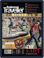 Business Traveller Asia-Pacific Edition (Digital) Subscription July 2nd, 2013 Issue