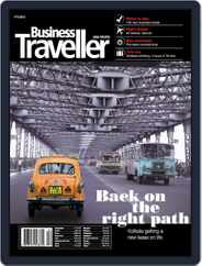 Business Traveller Asia-Pacific Edition (Digital) Subscription April 3rd, 2013 Issue