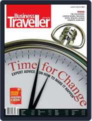 Business Traveller Asia-Pacific Edition (Digital) Subscription December 31st, 2012 Issue