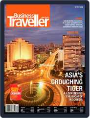 Business Traveller Asia-Pacific Edition (Digital) Subscription September 28th, 2012 Issue