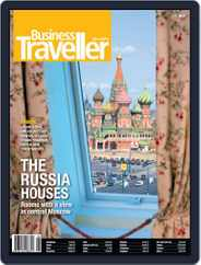 Business Traveller Asia-Pacific Edition (Digital) Subscription May 30th, 2012 Issue