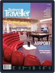 Business Traveller Asia-Pacific Edition (Digital) Subscription May 2nd, 2012 Issue