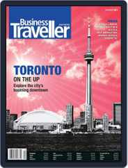 Business Traveller Asia-Pacific Edition (Digital) Subscription November 29th, 2011 Issue