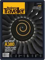Business Traveller Asia-Pacific Edition (Digital) Subscription October 30th, 2011 Issue