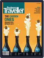 Business Traveller Asia-Pacific Edition (Digital) Subscription October 3rd, 2011 Issue