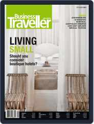 Business Traveller Asia-Pacific Edition (Digital) Subscription September 8th, 2011 Issue