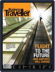 Business Traveller Asia-Pacific Edition (Digital) Subscription June 29th, 2011 Issue