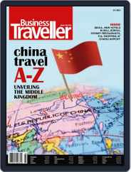 Business Traveller Asia-Pacific Edition (Digital) Subscription May 2nd, 2011 Issue