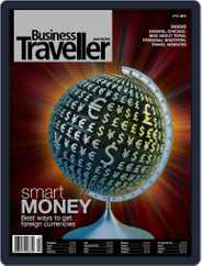 Business Traveller Asia-Pacific Edition (Digital) Subscription March 30th, 2011 Issue
