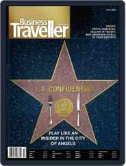Business Traveller Asia-Pacific Edition (Digital) Subscription March 15th, 2011 Issue