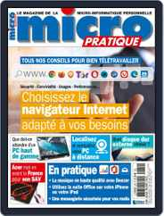 Micro Pratique (Digital) Subscription May 1st, 2020 Issue