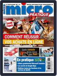 Micro Pratique (Digital) Subscription January 1st, 2020 Issue