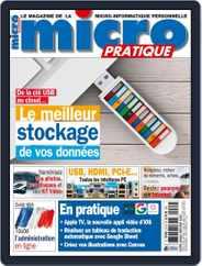 Micro Pratique (Digital) Subscription June 29th, 2019 Issue