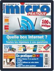 Micro Pratique (Digital) Subscription April 1st, 2019 Issue