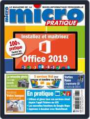 Micro Pratique (Digital) Subscription March 31st, 2019 Issue