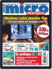 Micro Pratique (Digital) Subscription March 1st, 2019 Issue