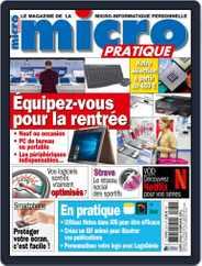 Micro Pratique (Digital) Subscription October 1st, 2018 Issue
