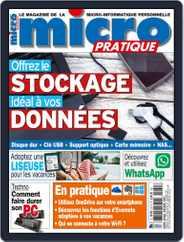 Micro Pratique (Digital) Subscription June 1st, 2018 Issue