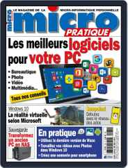 Micro Pratique (Digital) Subscription May 1st, 2018 Issue
